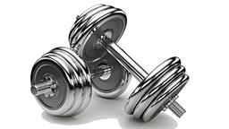 تجهیزات بدنسازی gym equipment