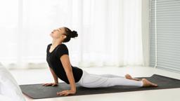تاثیر ورزش بر روی اندام بدن