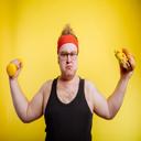 نحوه تغذیه در هنگام ورزش بدنسازی