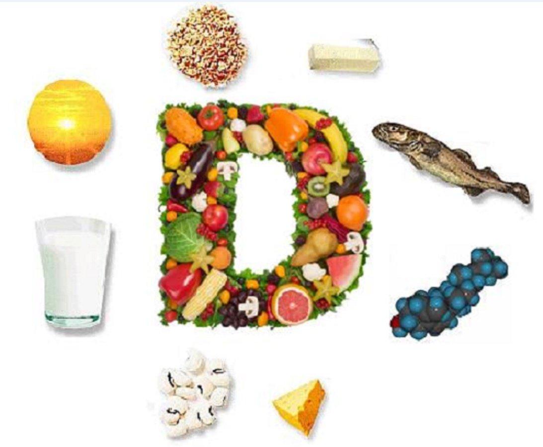 ویتامینها و عناصرمعدنی